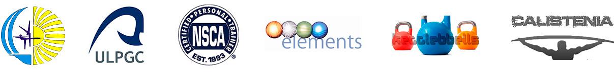 ErTrainer formación- Element-NSCA-Calistenias